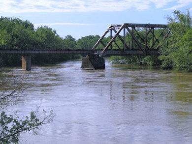 Shepherdsville flood