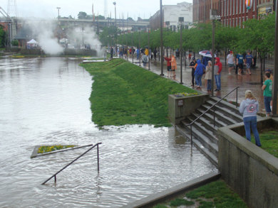 Nashville flood