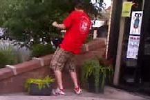 dancin' kid