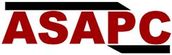 ASAPC logo