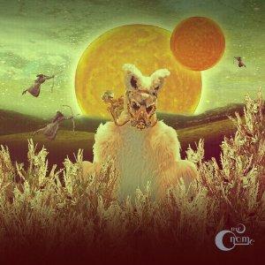 Mr. Gnome album art