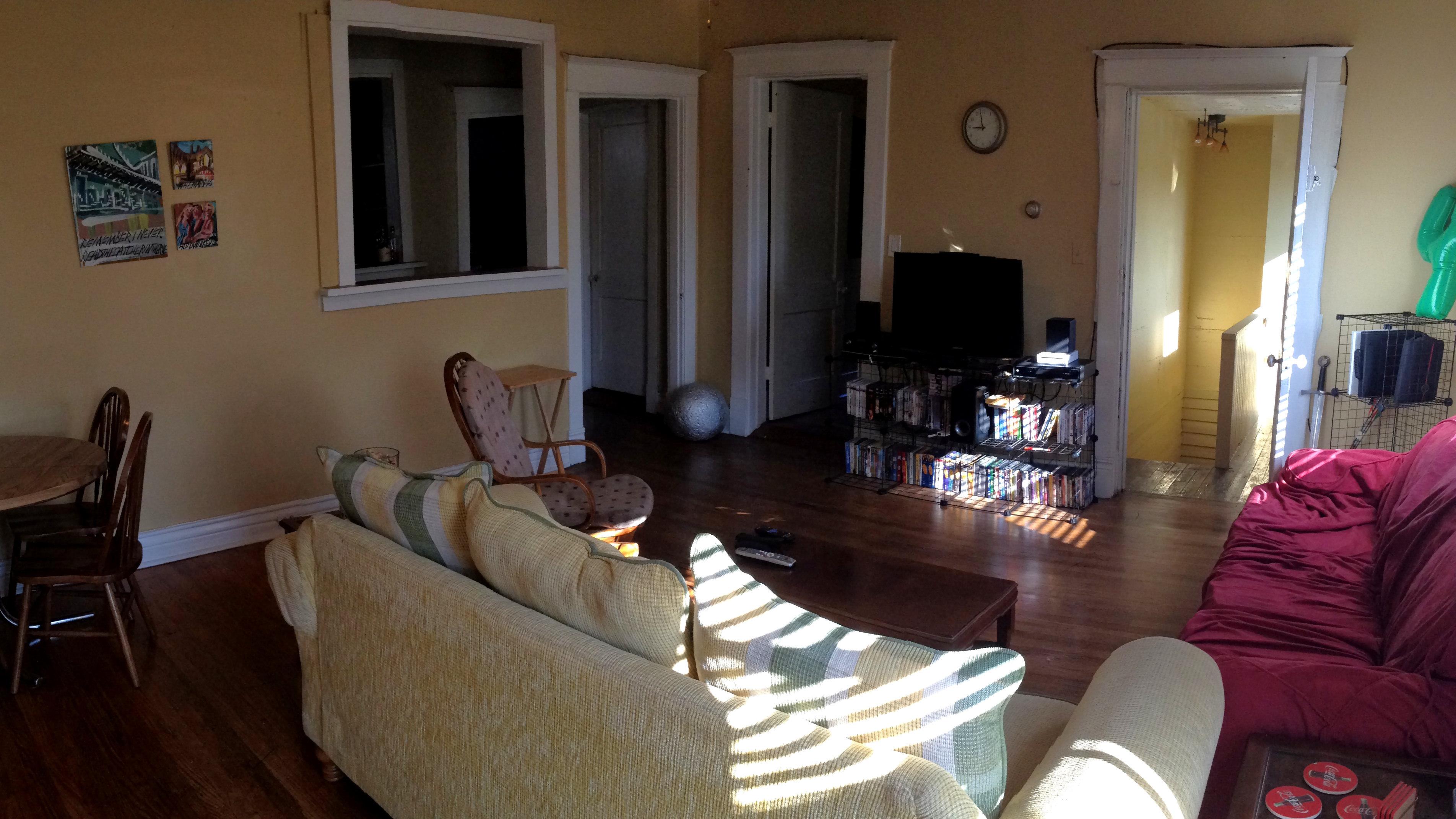 Roommate Needed 7 25 1500 Sq Ft Duplex Highlands 399
