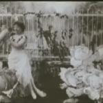 Cabbage Fairy. 1896. Guy-Blaché.