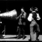 Dickson Experimental Sound Film. 1894.