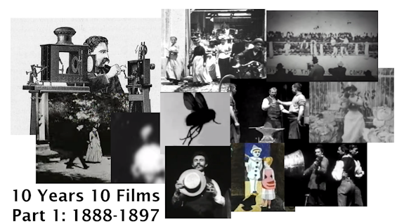 World cinema 1888-1897