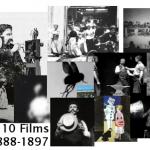 World cinema 1888-1897
