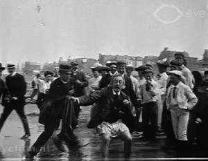 The Misadventure. 1905. Mullens.