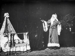 Santa Claus. 1898. Smith.