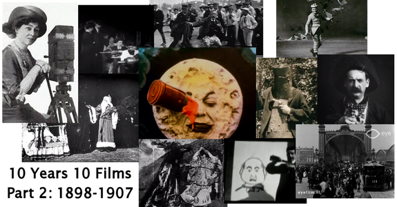 World cinema 1898-1907