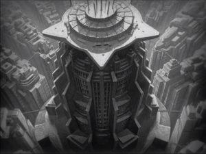 Metropolis 1927 Lang.
