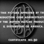 Cleopatra-Production-Code-Certificate
