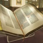 1455-Gutenberg_Bible_Lenox_Copy_New_York_Public_Library_2009._Pic_01