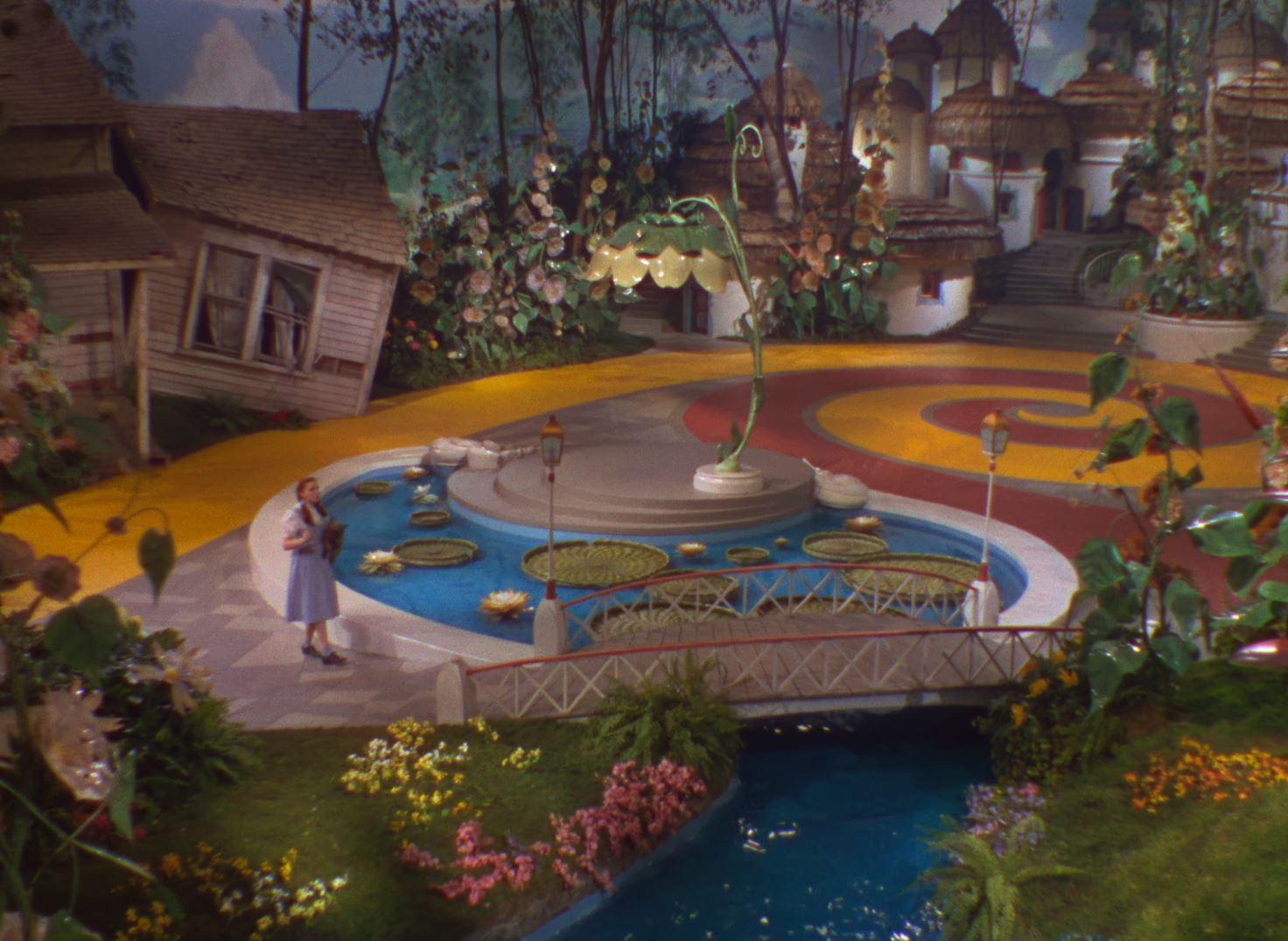 Wizard of Oz. 1939. Fleming et al